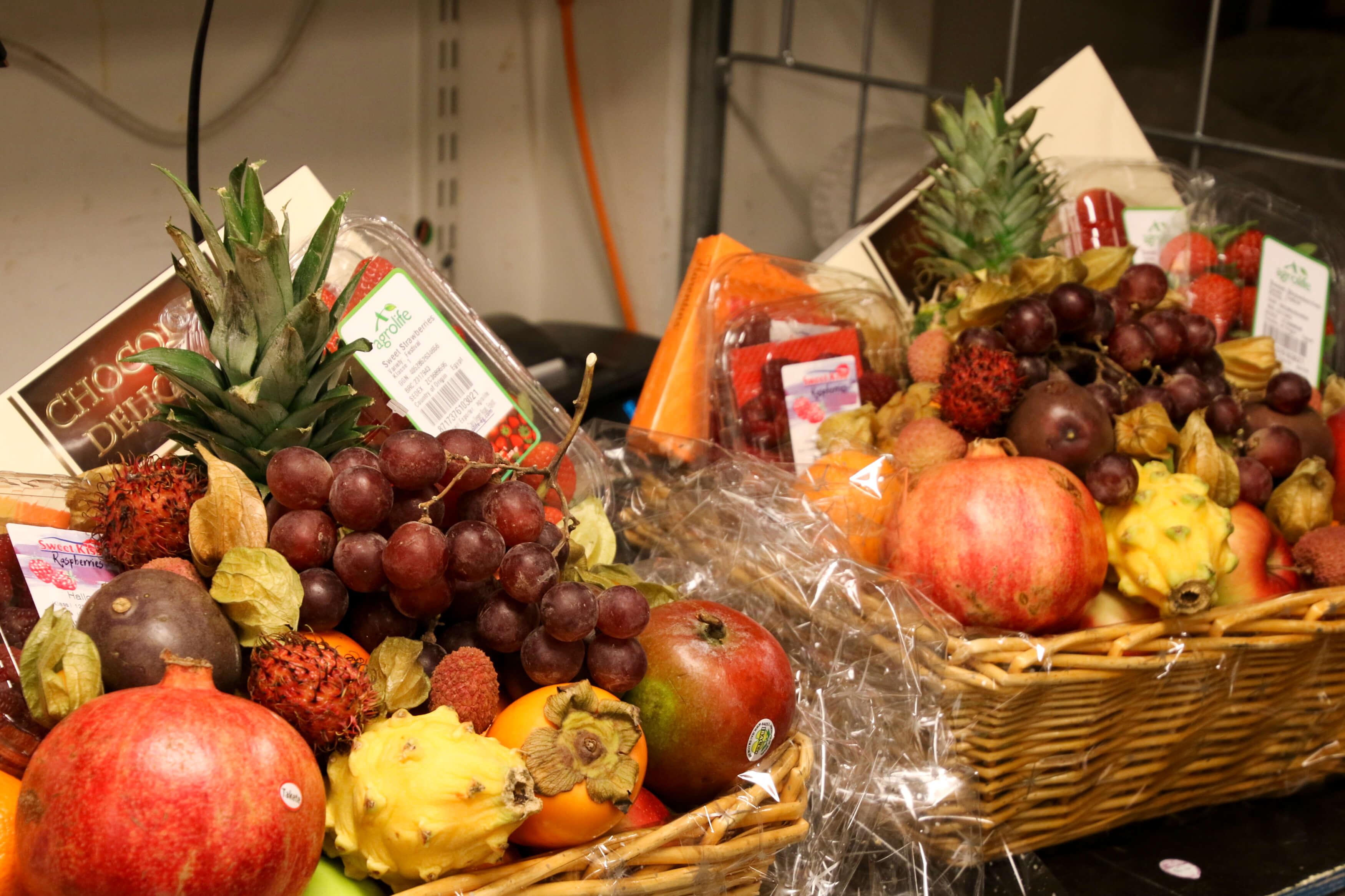 Rollands Frukt