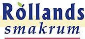 Rolland´s Smakrum Logotyp